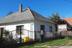 Fazekas ház